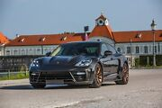 Porsche Panamera Turbo S Top Car Design GTR SOFORT