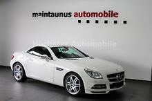 Mercedes-Benz SLK 200 BE | Brabus Limited Edition|Navi|Leder|