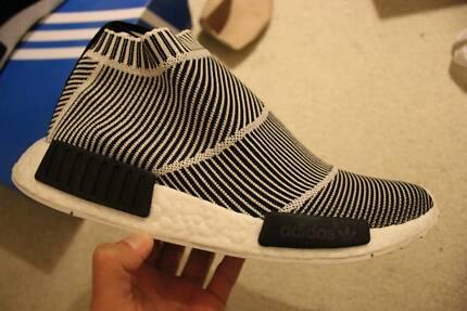 Adidas NMD City Sock OG US 9 / EUR 42 2/3