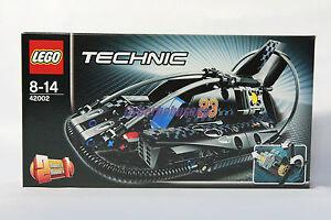 Lego-Technic-42002-Hovercraft-MISB
