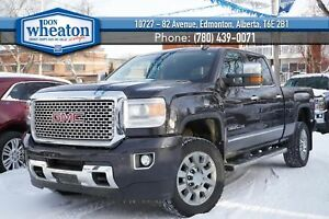 2015 Gmc Sierra 2500HD Built After Aug 14 Denali