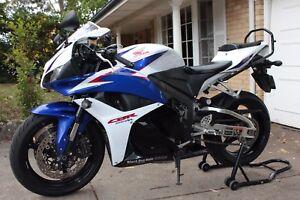 Honda cbr in sydney region nsw motorcycles gumtree australia honda cbr in sydney region nsw motorcycles gumtree australia free local classifieds fandeluxe Image collections