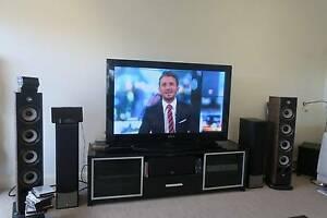 Panasonic Viera 58 inch Plasma TV TH58P2700A Excellent Condition Gilberton Walkerville Area Preview