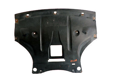 *BMW X3 Series E83 LCI Engine Compartment Underbody Cover Underhood Diesel
