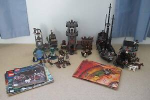 Massive Lego Pirates of the Caribbean Collection Southern River Gosnells Area Preview