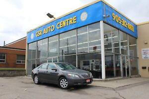 2009 Toyota Camry Hybrid LE | CLEAN CAR-PROOF | XENON | ALLOYS |