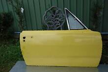 Chrysler Valiant Coupe 2 Door Front Drivers Door w quarter window Carlton Kogarah Area Preview