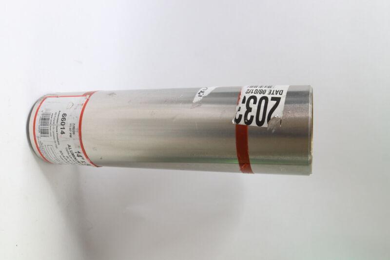 Amerimax 66014 Aluminum Flashing Silver 14-In W x 50 Ft. L