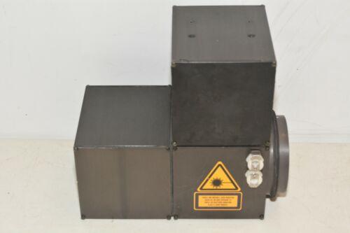 Baasel Lasertech G-A-002 Laser Head 10200-090