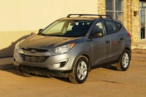 2013 Hyundai Tucson GL - **PST PAID***HEATED SEATS**BLUETOOTH**P