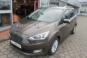 Ford Grand C-Max 1.5 EcoBoost Start-Stopp-System Aut