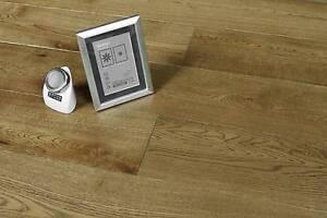 Natural Engineered French Oak Flooring Sydney Region Marrickville Marrickville Area Preview