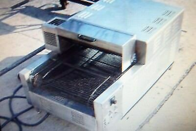 Conveyor Electric Oven Ctop W Speed Heat Controls220v 900 Items On E Bay