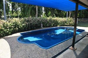 Open Saturday 2.00 to 2.30pm lovely house with pool Wulagi Wulagi Darwin City Preview