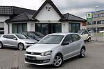 Volkswagen Polo 1.2 TSI Blue Motion Technology MATCH