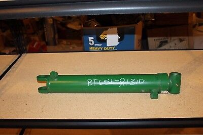Tym Tractors Cylinder Assy. Part Bt651-81310. Acquired From A Closed Distributor