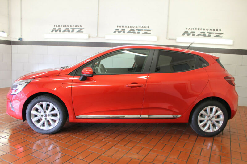 Renault Clio TCe 100 Experience*Easy Link*Spurassist*