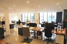 Huge Shared office, Coworking Space w/ Private Offices Eveleigh Inner Sydney Preview