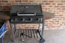 FREE - outdoor BBQ Bolwarra Heights Maitland Area Preview