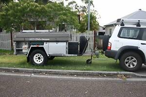 Deluxe Camper Trailer Belmont Lake Macquarie Area Preview