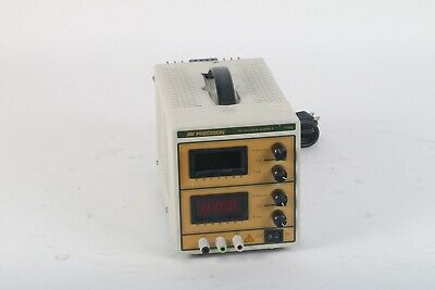 Bk Precision 1735 Single Output Digital Display Dc Power Supply 120v 180w - Fair