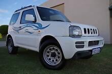 2009 Suzuki Jimny 4WD - Auto Wangara Wanneroo Area Preview