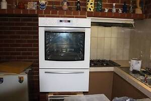 westinghouse wall oven Murdoch Melville Area Preview