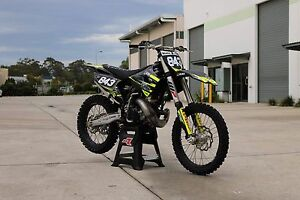 2014 Husqvarna TC 250 Mount Cotton Redland Area Preview