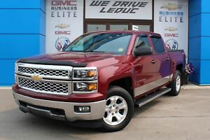 2014 Chevrolet Silverado 1500 LT 4X4 Truck