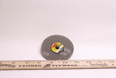Forney Quick Change Mini-sanding Disc 80-grit 3-in 71748