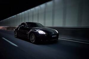 2003 Nissan 350Z Coupe Manual Wolli Creek Rockdale Area Preview