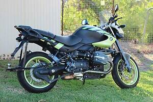 BMW R1150R Rockster 2003 Stoneville Mundaring Area Preview