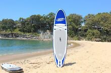 Drift AIR Inflatable Stand Up Paddle board SUP Package Deal West Gosford Gosford Area Preview
