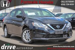 2018 Nissan Sentra 1.8 SV NEAR BRAND NEW | SUNROOF | REAR-VIE...