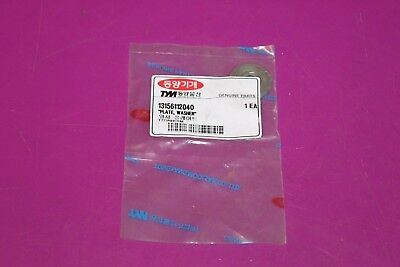 Tym Tractors Plate Washer. Part 13156112040. T273nhusm. In Package.