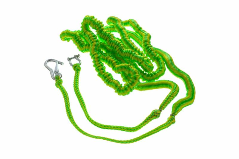 Seachoice 40521 Bungee Anchor Line – Stretches from 14 Feet to 50 Feet – 2,50...