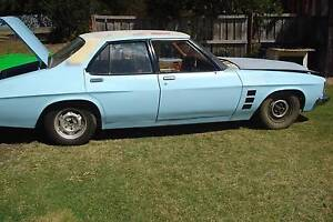 1975 Holden Premier Sedan Carlton Sorell Area Preview