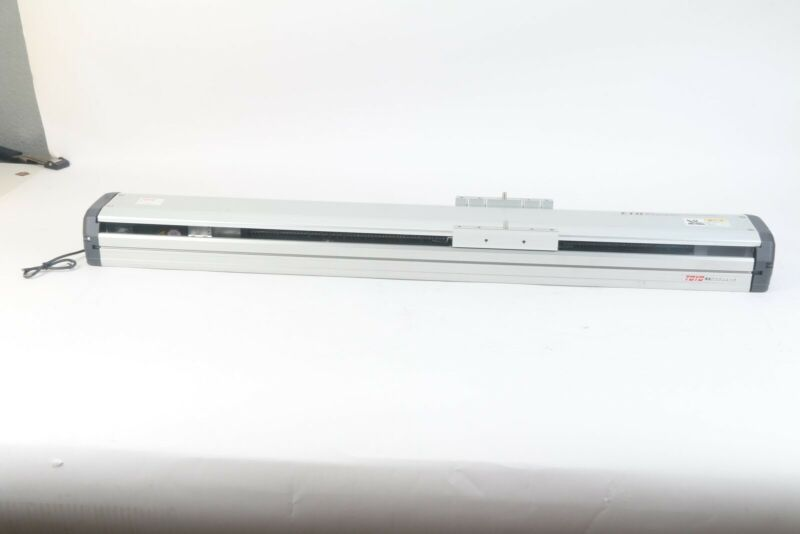 TOYO ETH14-L10-550- M-X40-A-D779 Linear Actuator and Construction System - Fair