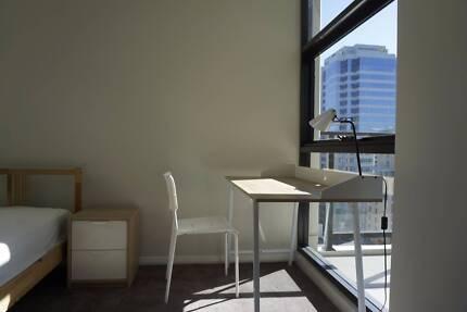 Parramatta Master room