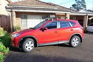 2016 Mazda CX-5 Wagon Gymea Bay Sutherland Area Preview