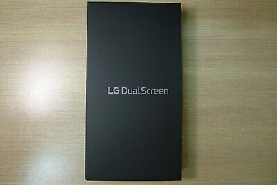 *Worldwideshipping* LG V50 Dual Screen New LM-V505N (No smartphone!!)