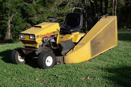 Greenfield Ride On Mower 16.5HP 34inch cut Mooloolah Valley Caloundra Area Preview