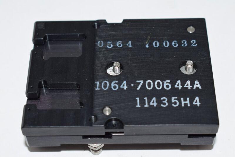 Ultratech Stepper 1064-700645A1 Alignment Fixture Assembly