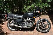 Honda CX500 Project Bike with many parts - Instant Project Indooroopilly Brisbane South West Preview