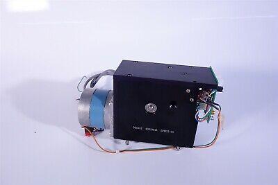 Laser Tunable Adjustable Neutral Density Filter