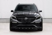 Mercedes-Benz GLE500e 4Matic Inferno by Top Car Design