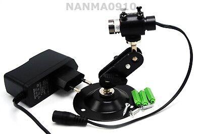 14.545mm 405nm 50mw Dot Line Cross Violetblue Focusable Laser Diode Module