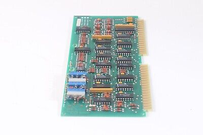 Hp Agilent 85662-60222 Ay Interface Control Assembly Board