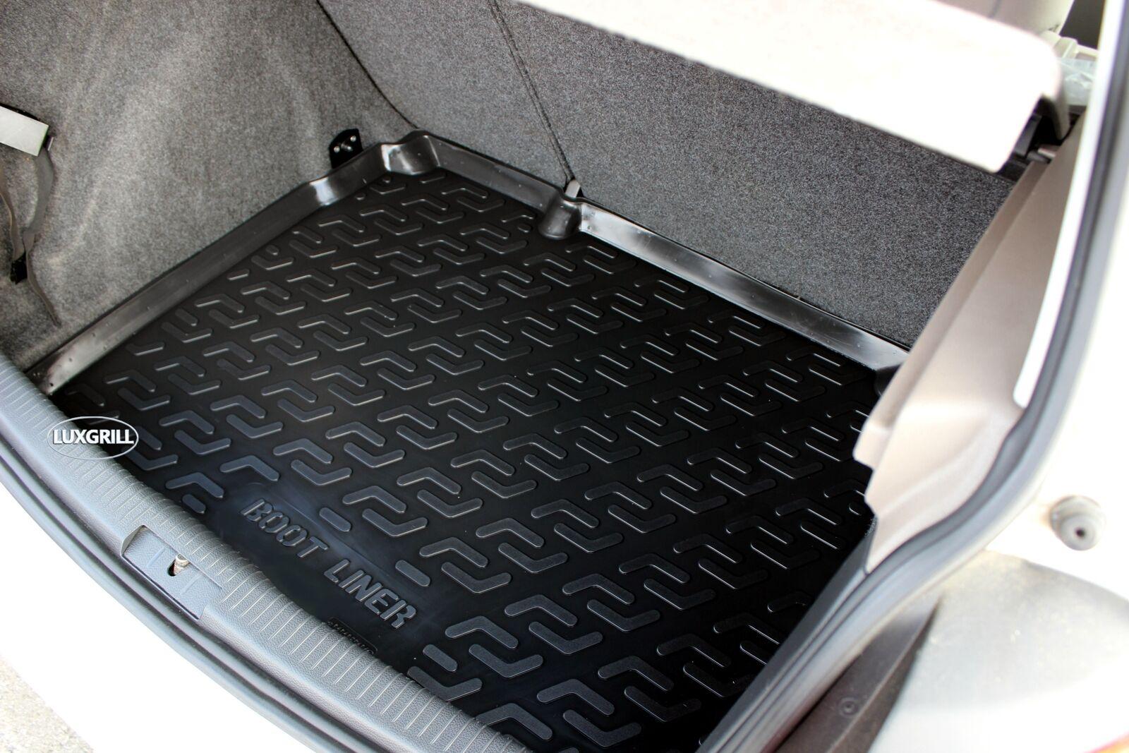 Kofferraumwanne VW Caravelle T5 Gummiwanne Laderaumwanne Premium Wanne
