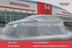 2017 Honda Civic Touring   Heated Seats, Power Moonroof, Navigat